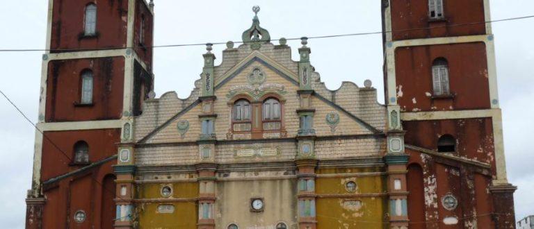 Article : Porto-Novo: un patrimoine architectural à sauvegarder