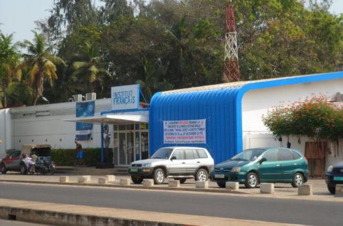 Article : L'Institut français célèbre 50 ans d'existence au Bénin