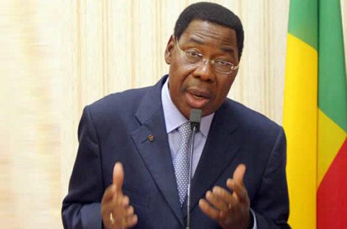 Article : Bénin : ce qu'il faut retenir du discours du chef de l'Etat sur l'état de la nation