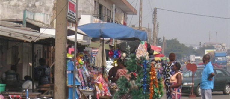 Article : Bénin : la petite histoire des fêtes de fin d'année