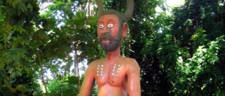 Article : Bénin : célébration de la fête nationale du Vaudou