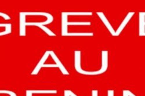 Article : Benin : difficile dialogue entre gouvernement et partenaires sociaux