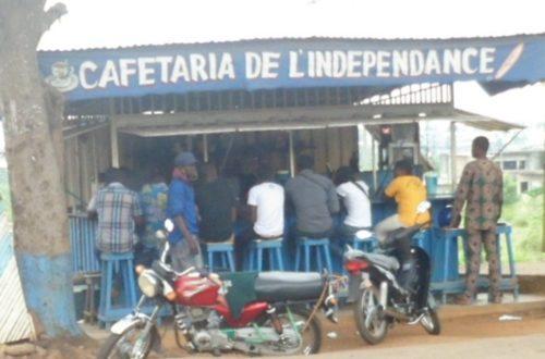 Article : ''Chez Diallo'', le fast-food guinéen à Cotonou