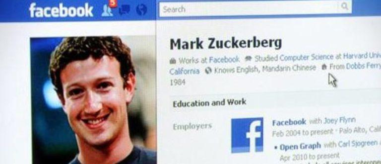 Article : Facebook… et dans dix ans ?