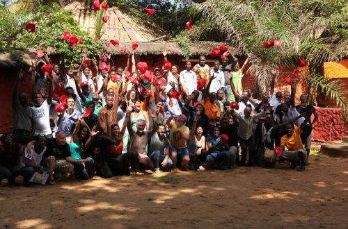 Article : Bons souvenirs de la formation Mondoblog à Grand-Bassam