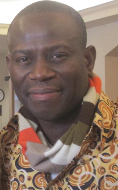 Daté Barnabé-Akayi Photo: DR