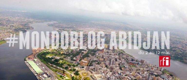 Article : Formation Mondoblog à Abidjan, j'y suis !