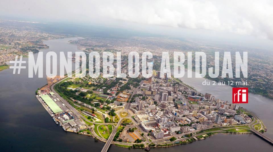 Formation des mondoblogueurs à Abidjan