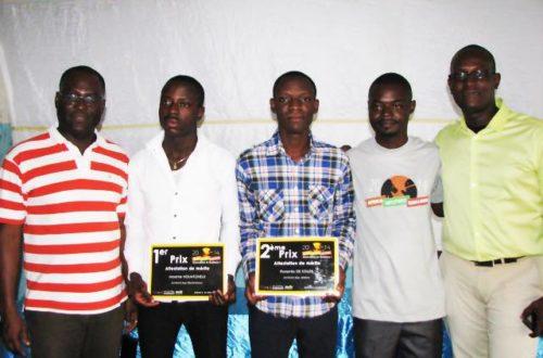 Article : Compte rendu du Africa Android Challenge 2014 à Cotonou
