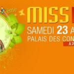 Miss Bénin 2014