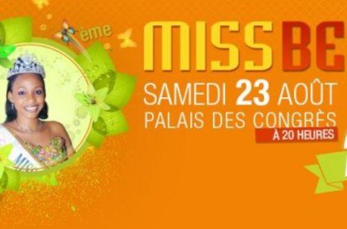 Article : Miss Bénin 2014 vu des réseaux sociaux