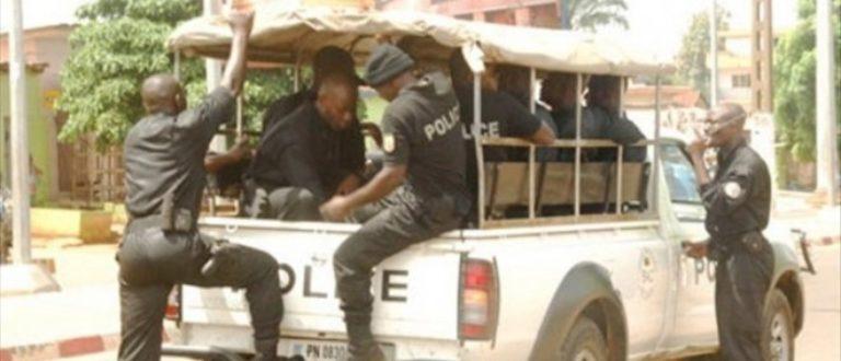 Article : Ce que le «braquage de Noël» nous apprend sur nous et sur notre Police