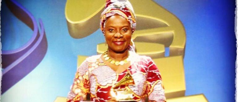 Article : Merci Angélique Kidjo de m'avoir rendu cette fierté d'être béninois