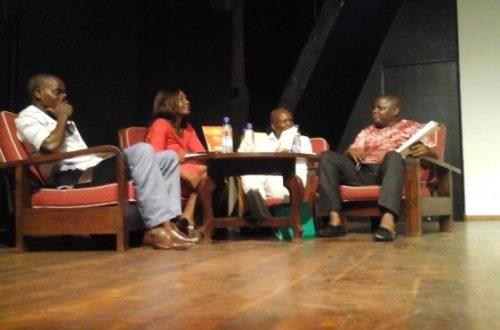 Article : Nuit poétique : quand le «Printemps des poètes» s'installe à Cotonou