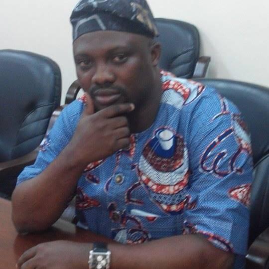 Patrice Tossavi, l'initiateur du hashtag #wasexo est un informaticien et web master