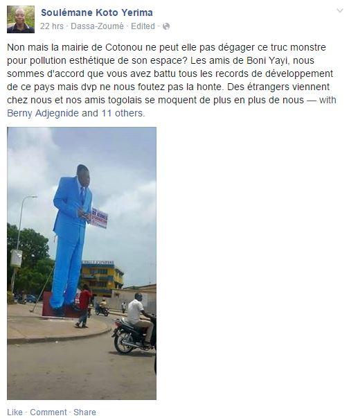 Statue_geant_boni_yayi_Benin_3