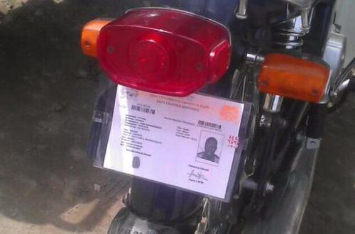 Article : Bénin : la carte d'électeur de toutes les moqueries